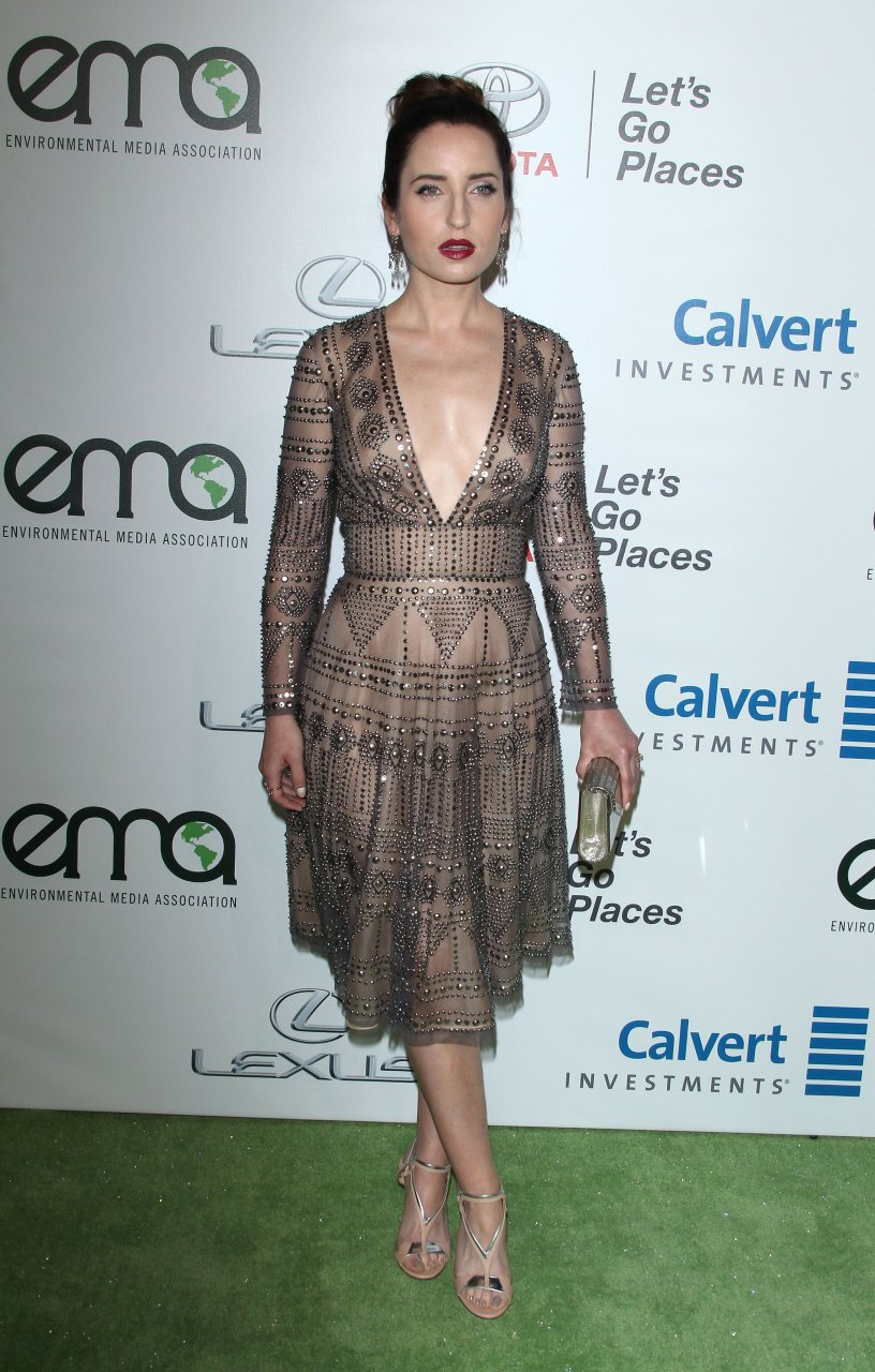 zoe lister jones see through 5 photos thefappening