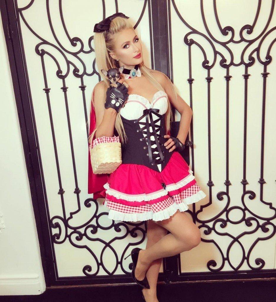 Paris Hilton Free Porn Movies 117