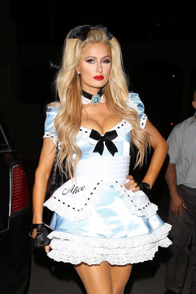 Paris Hilton Sexy (65 Photos + 16 Videos)