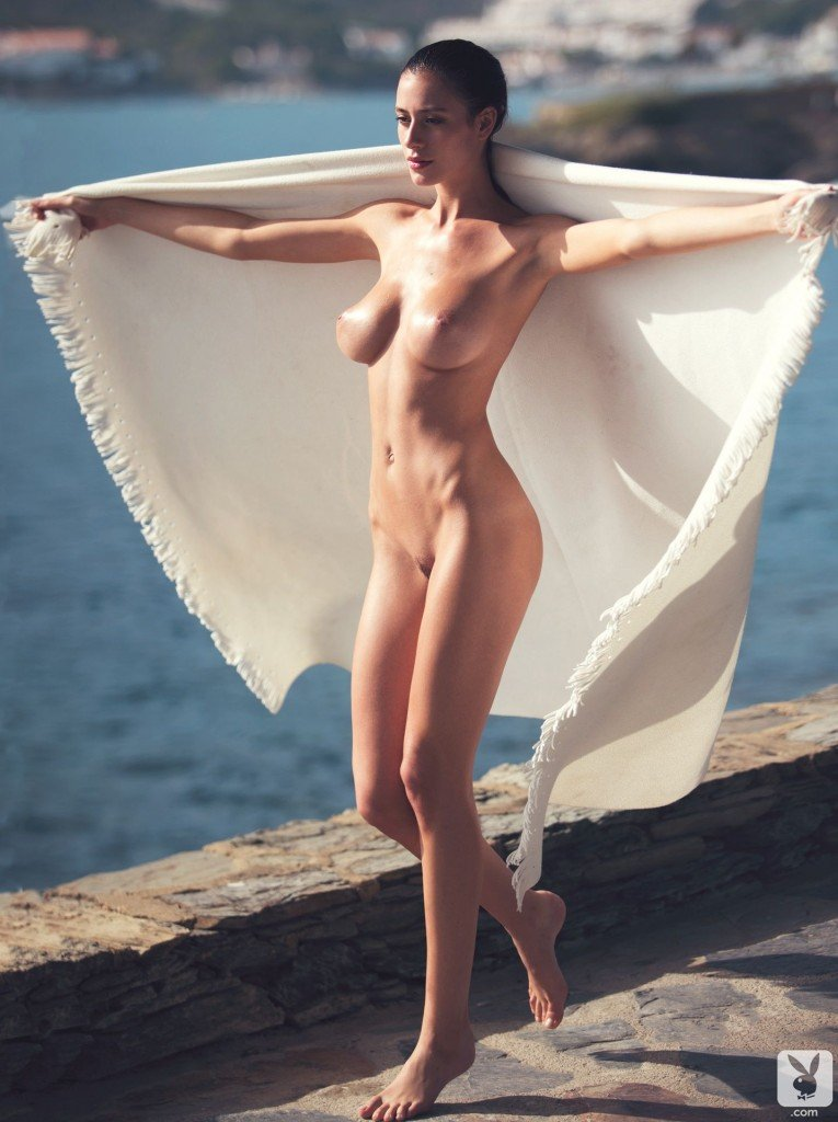 Alejandra Guilmant Naked 1 thefappening.so