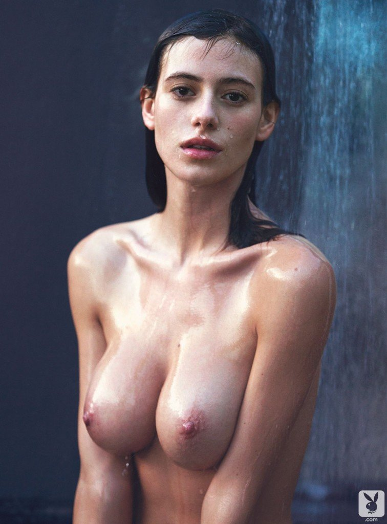 Alejandra Guilmant Naked 5 thefappening.so