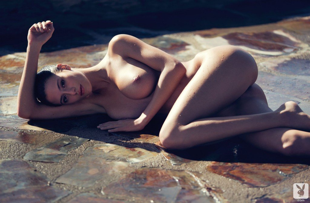 Alejandra Guilmant Naked 6 thefappening.so