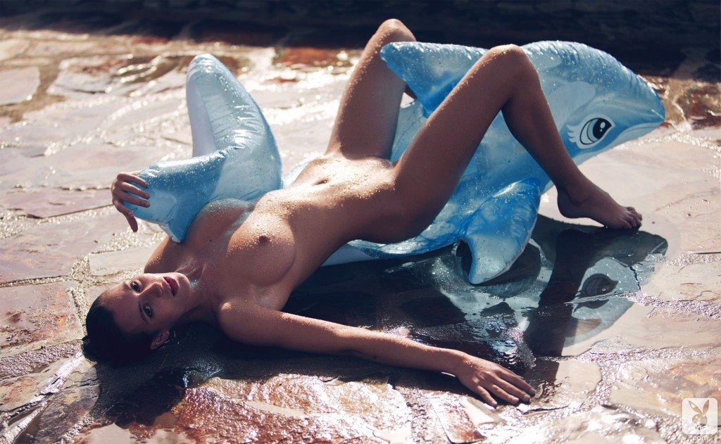 Alejandra Guilmant Naked 7 thefappening.so
