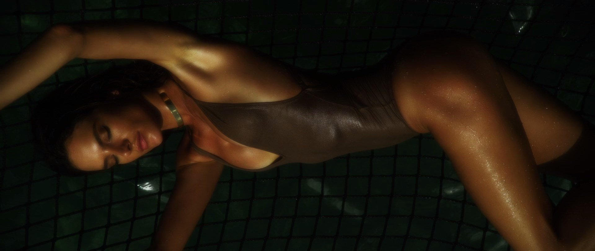 from Lachlan sexy alessandra ambrosio naked