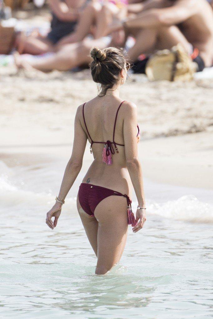 Alessandra Ambrosio Sexy 23
