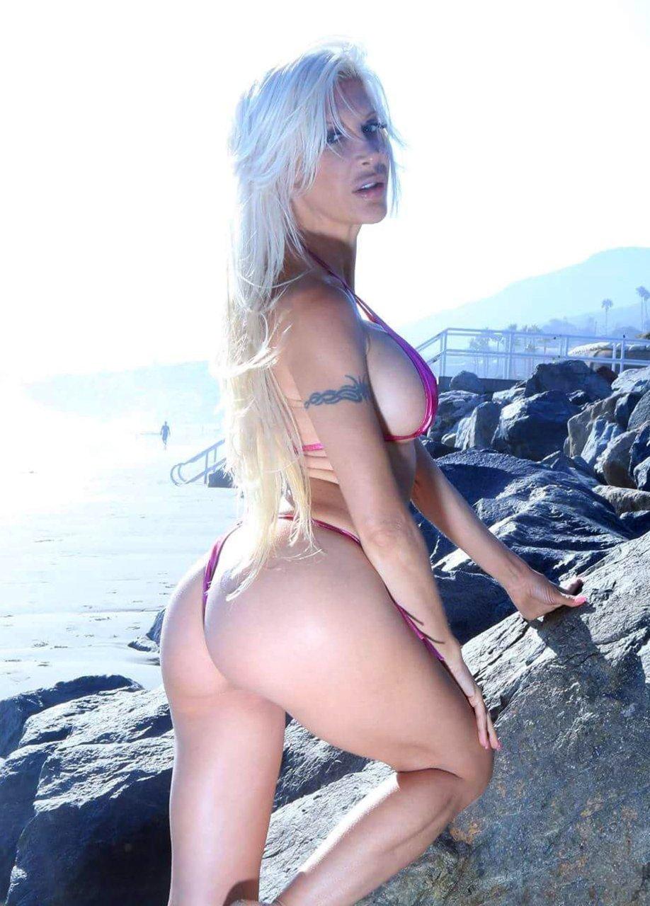 Angelique Morgan Free Porn Video 101