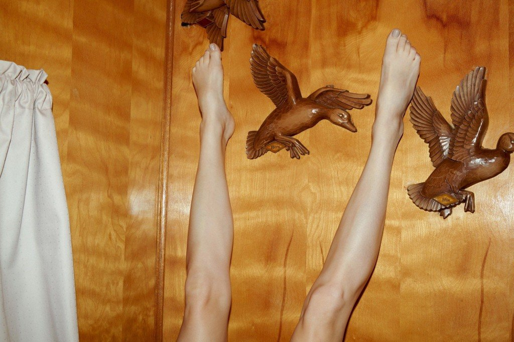 Ashley Smith Nude & Sexy (9 Photos)