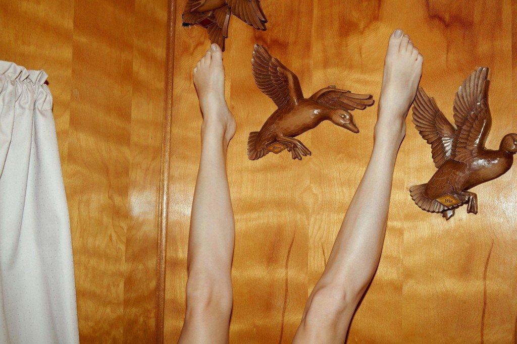 Ashley Smith Nude & Sexy 2