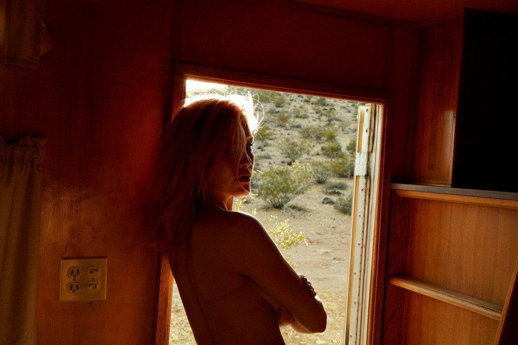 Ashley Smith Nude & Sexy 4