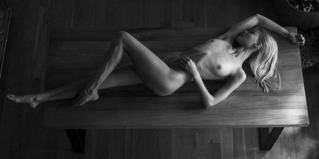 Britt Maren Nude Sexy 11