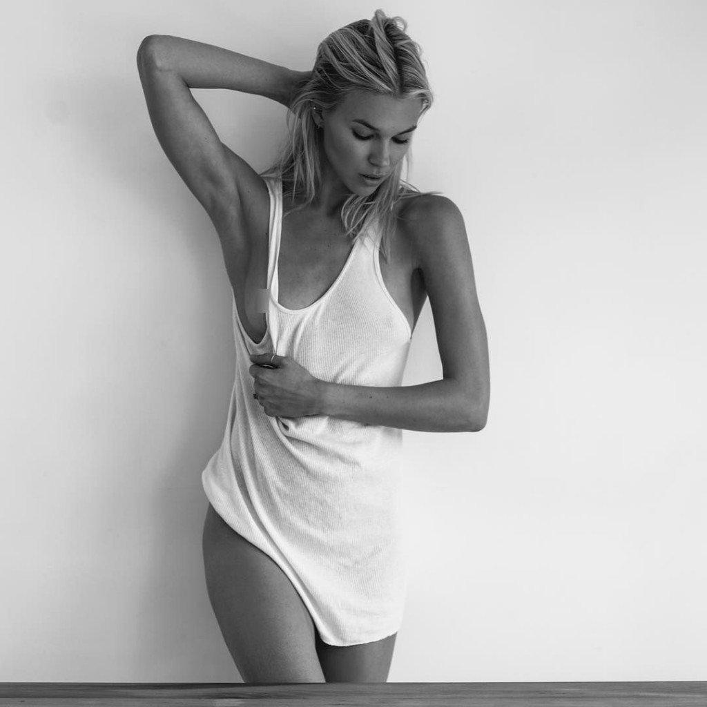 Britt Maren Nude Sexy 2