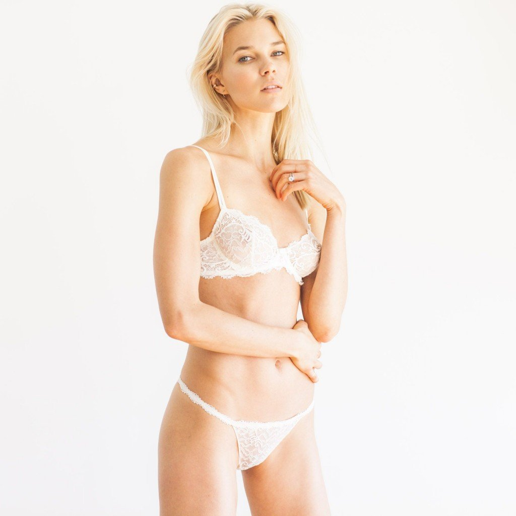 Britt Maren Nude Sexy 7