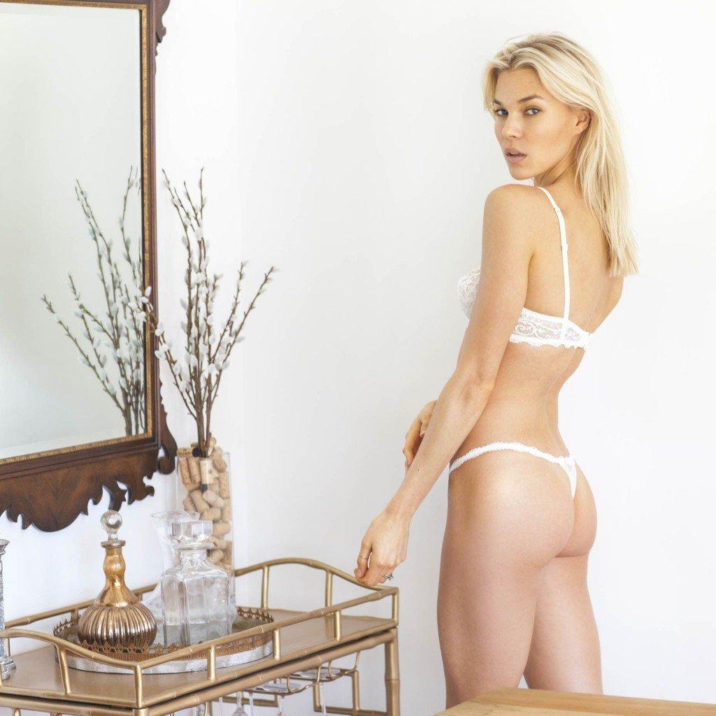 Britt Maren Nude Sexy 8