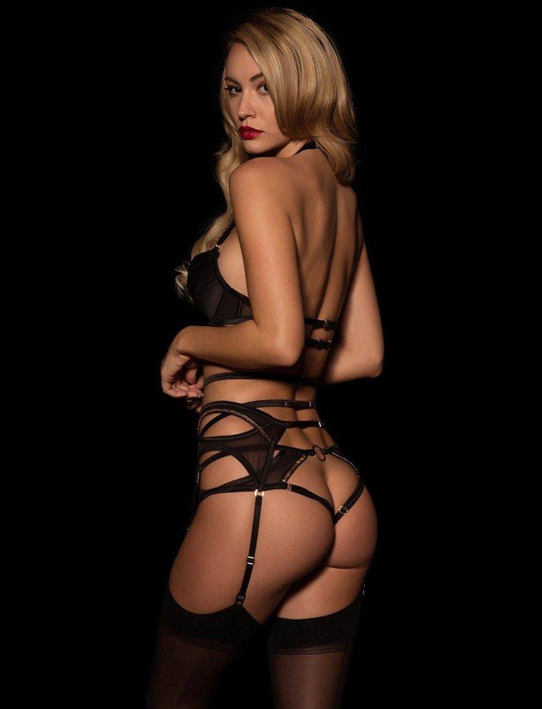Bryana Holly Sexy 17