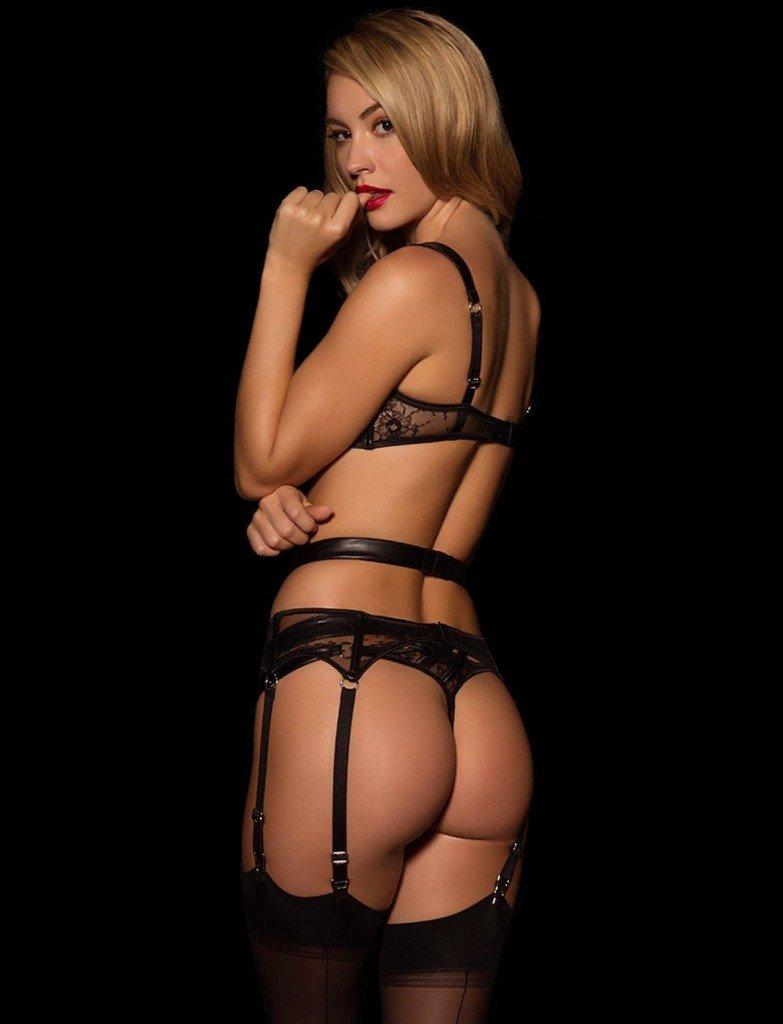 Bryana Holly Sexy 4