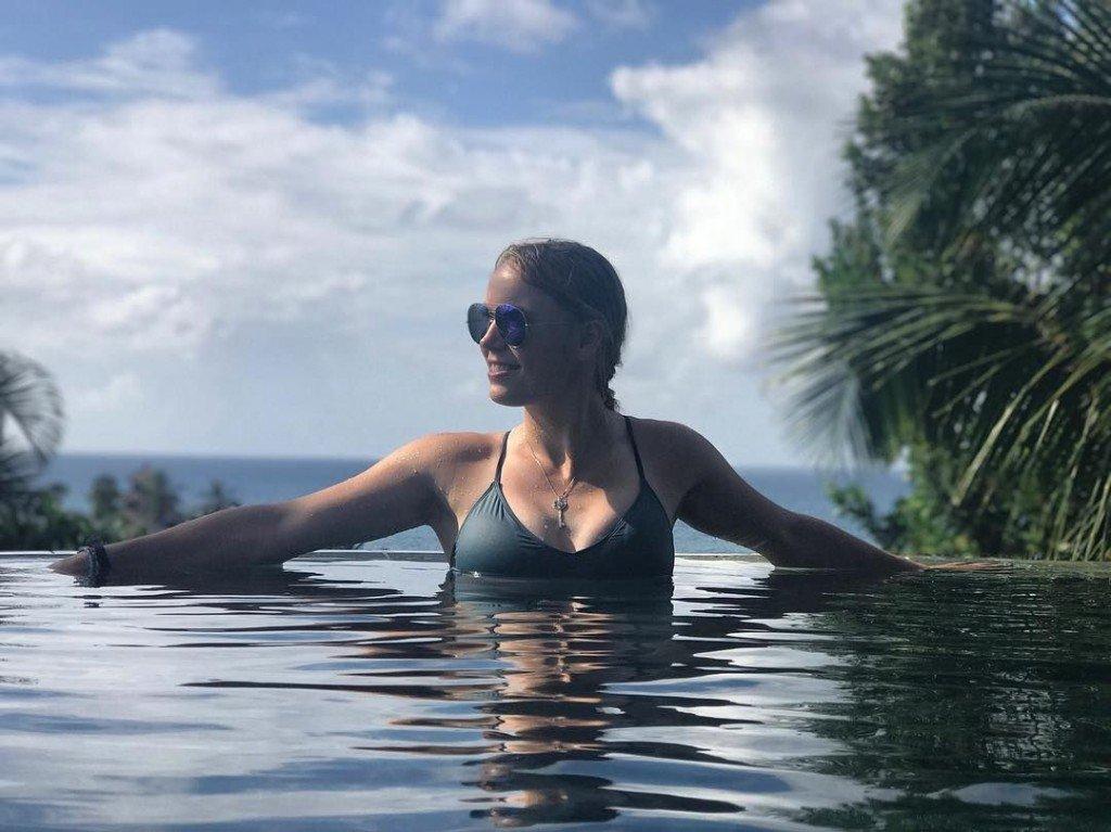 Caroline Wozniacki Sexy (7 Photos)