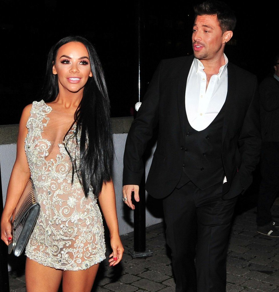 Chelsee Healey See Through 10