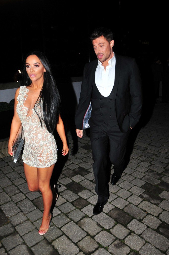 Chelsee Healey See Through 11