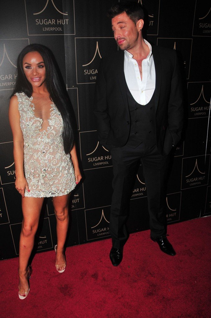 Chelsee Healey See Through New 3