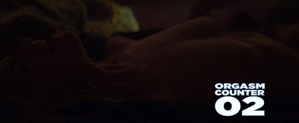 Cody Renee Cameron Nude – Officer Downe (2016) HD 1080p