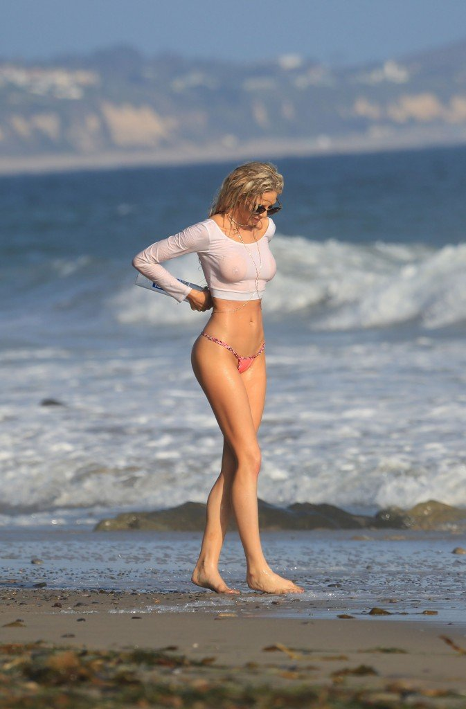 Daisy Lea Sexy & Topless (33 New Photos)