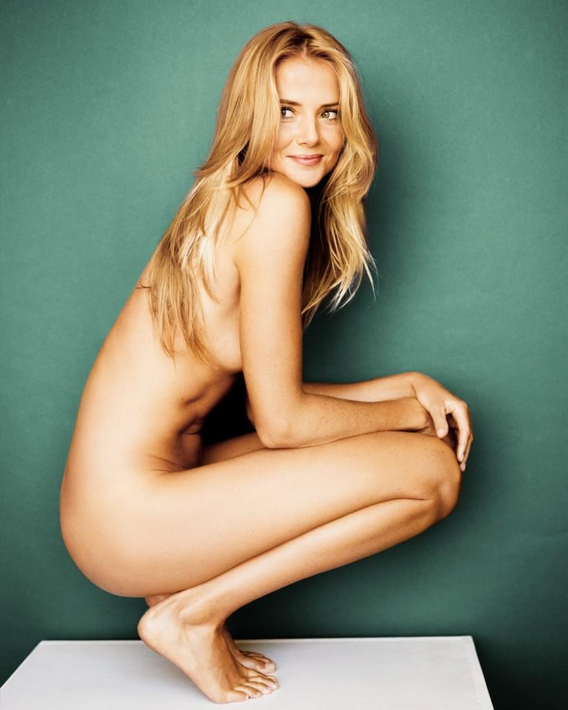 Daniela Hantuchová Nude 1