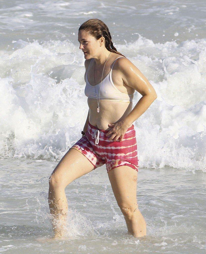 Drew Barrymore Pokies (24 Photos)