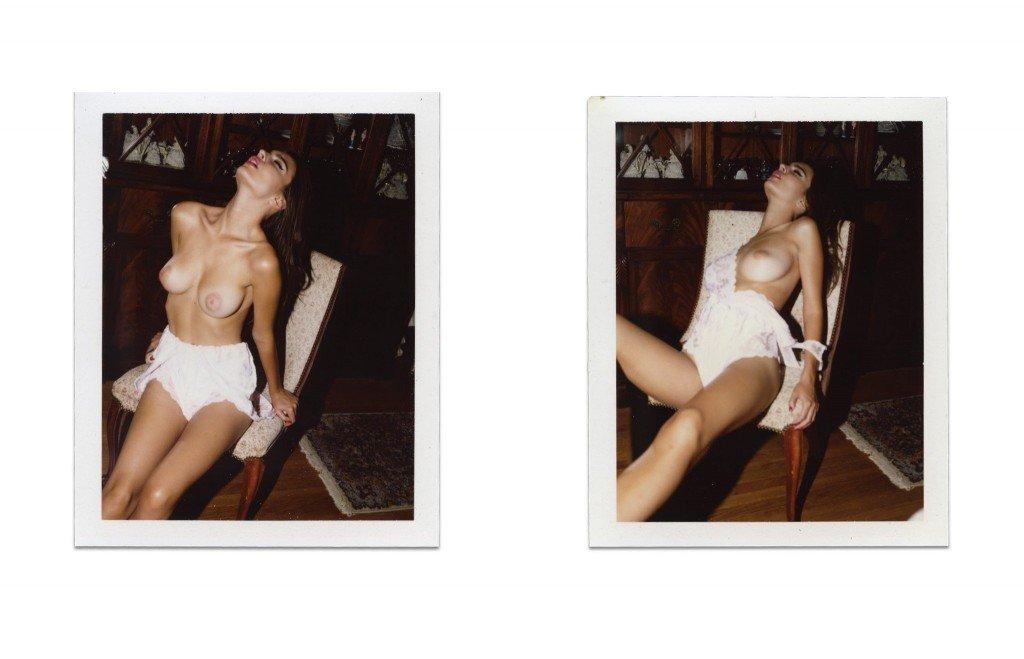 Emily Ratajkowski Nude 16