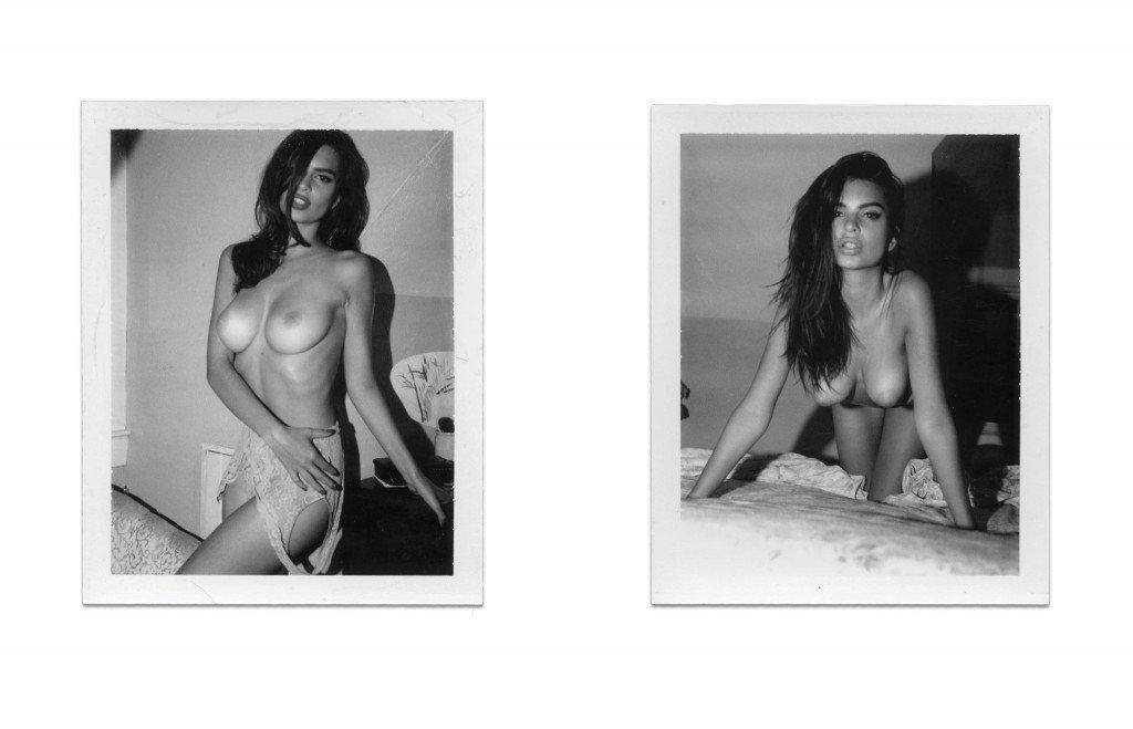 Emily Ratajkowski Nude 35