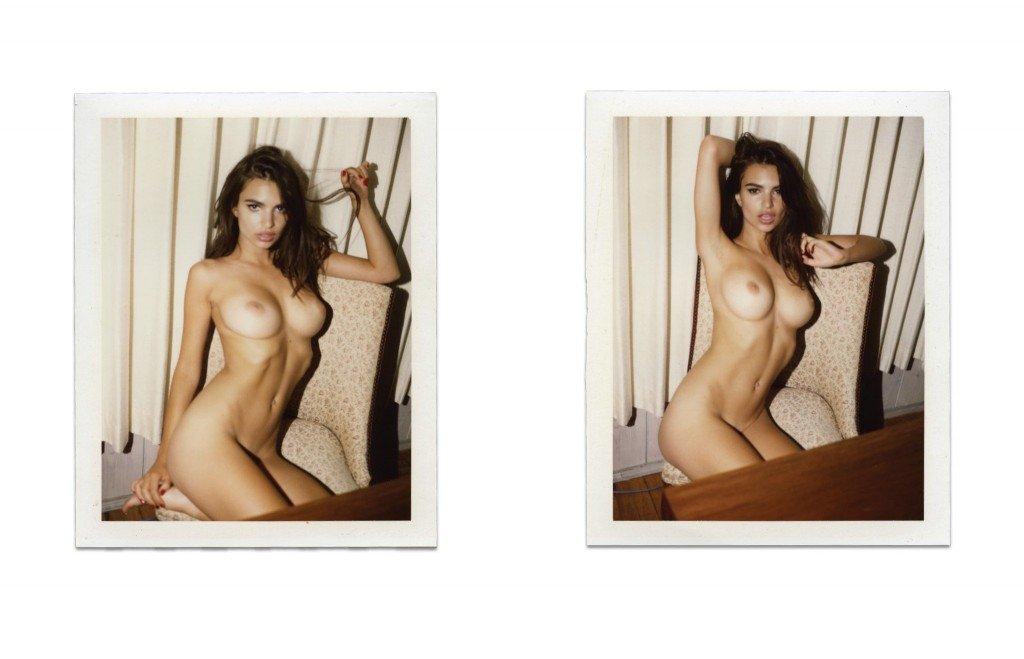 Emily Ratajkowski Nude 37
