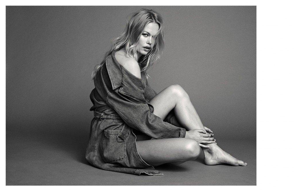 Emma Stern Nude Sexy 1
