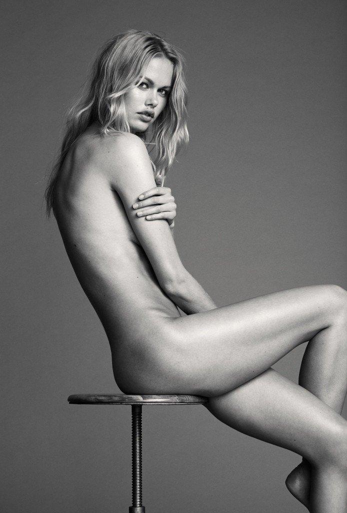 Emma Stern Nude Sexy 4