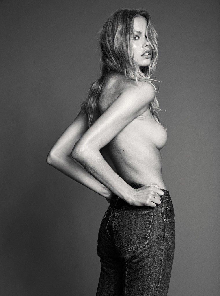 Emma Stern Nude Sexy 5