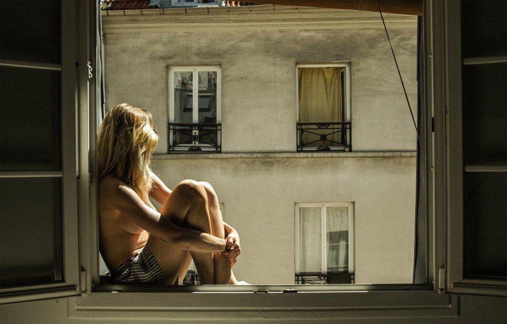 Eva Biechy Sexy and Topless (15 Photos)
