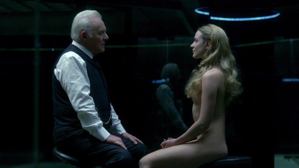 Evan Rachel Wood Nude – Westworld (12 Pics + GIF & Video)