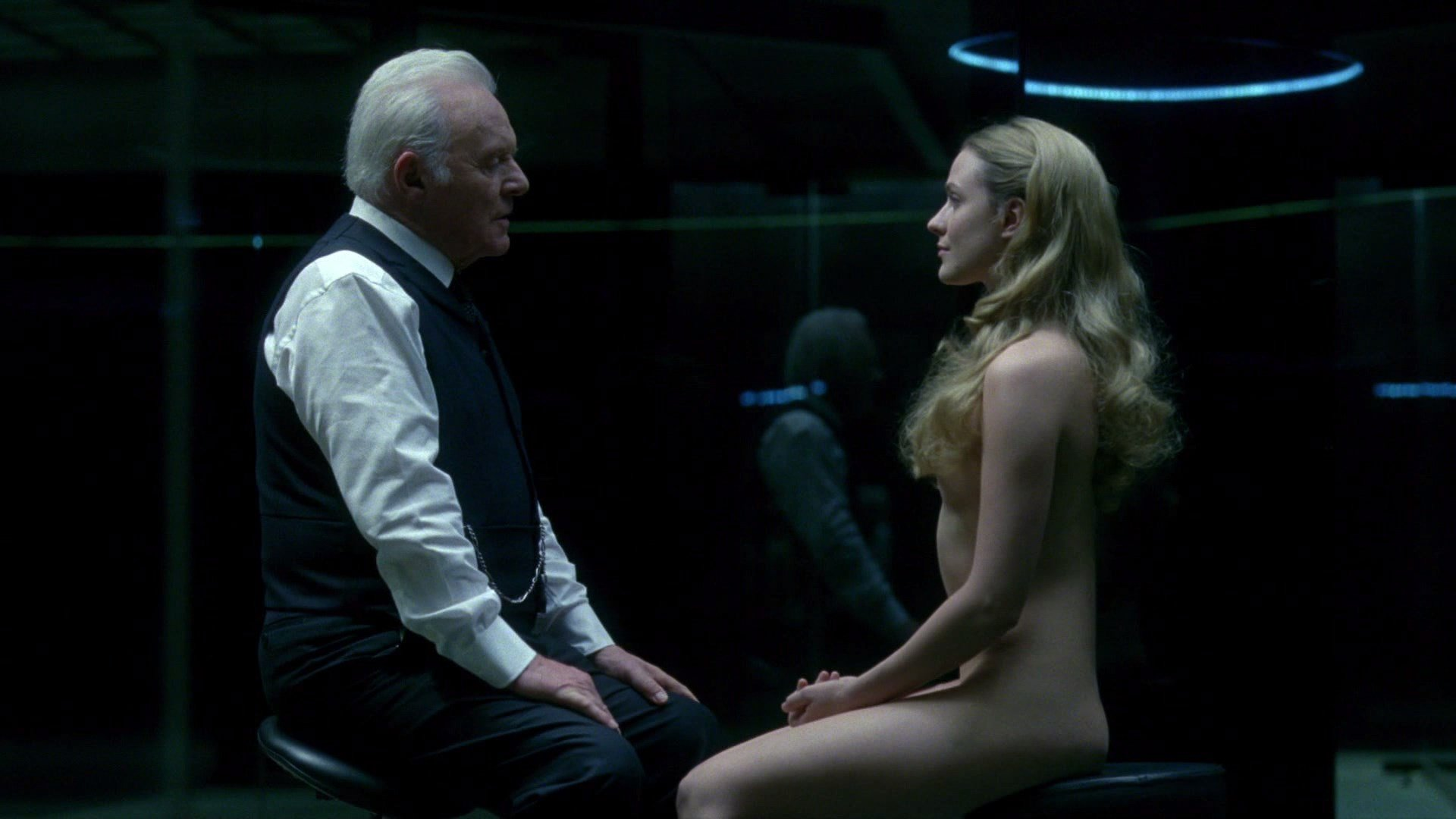 Dolores westworld actress nude