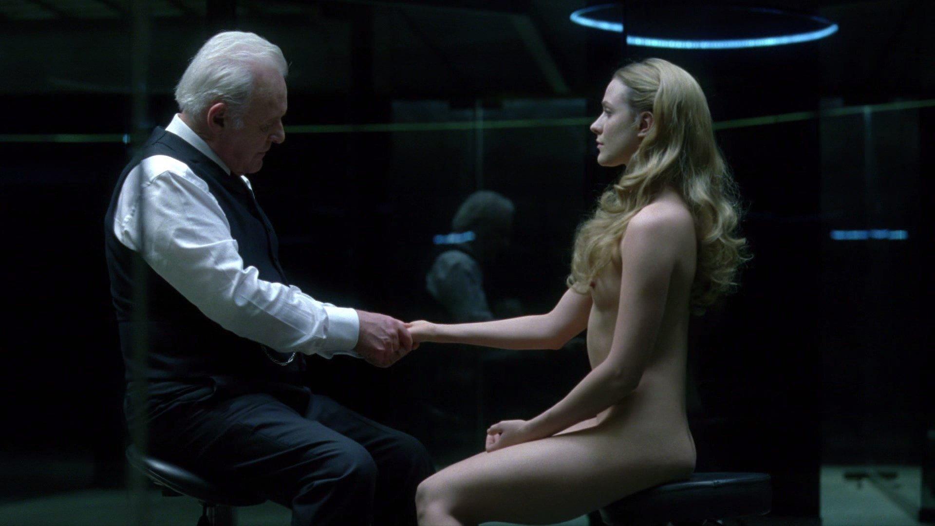 evan rachel nude
