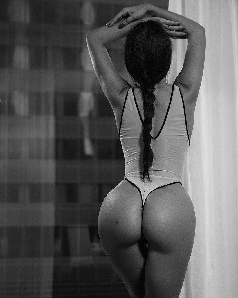 Gayana Bagdasaryan Nude & Sexy 36