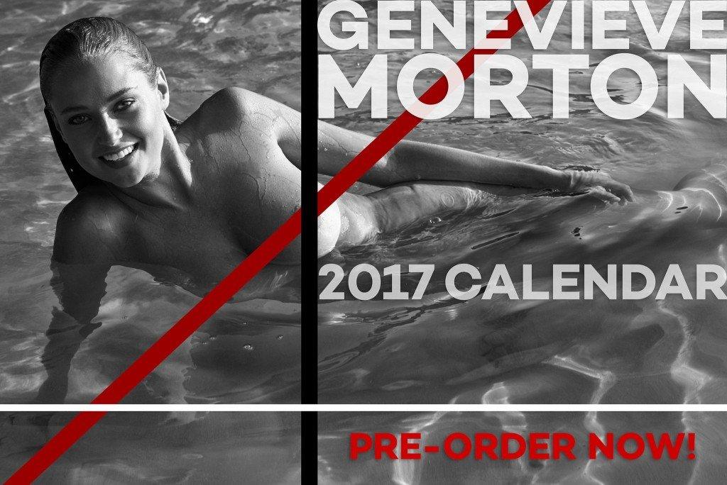 Genevieve Morton Nude 1