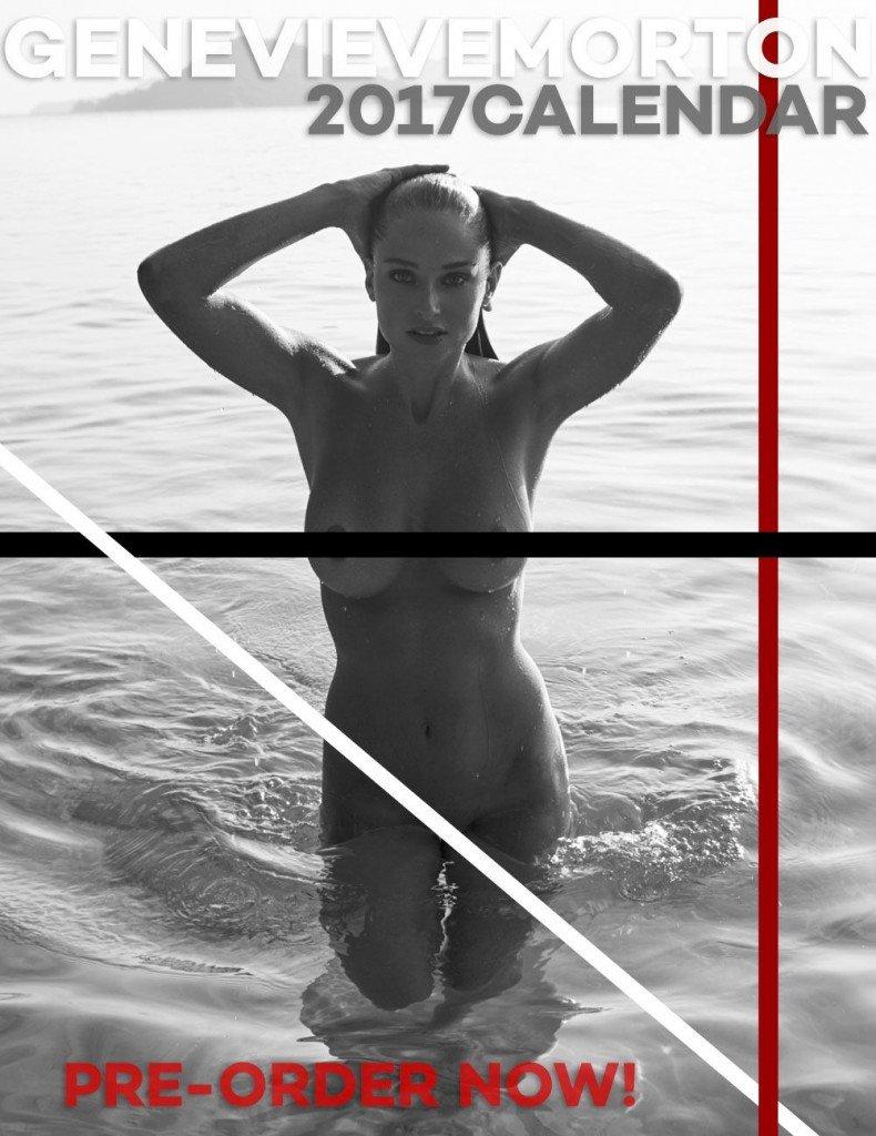 Genevieve Morton Nude 1 thefappening.so