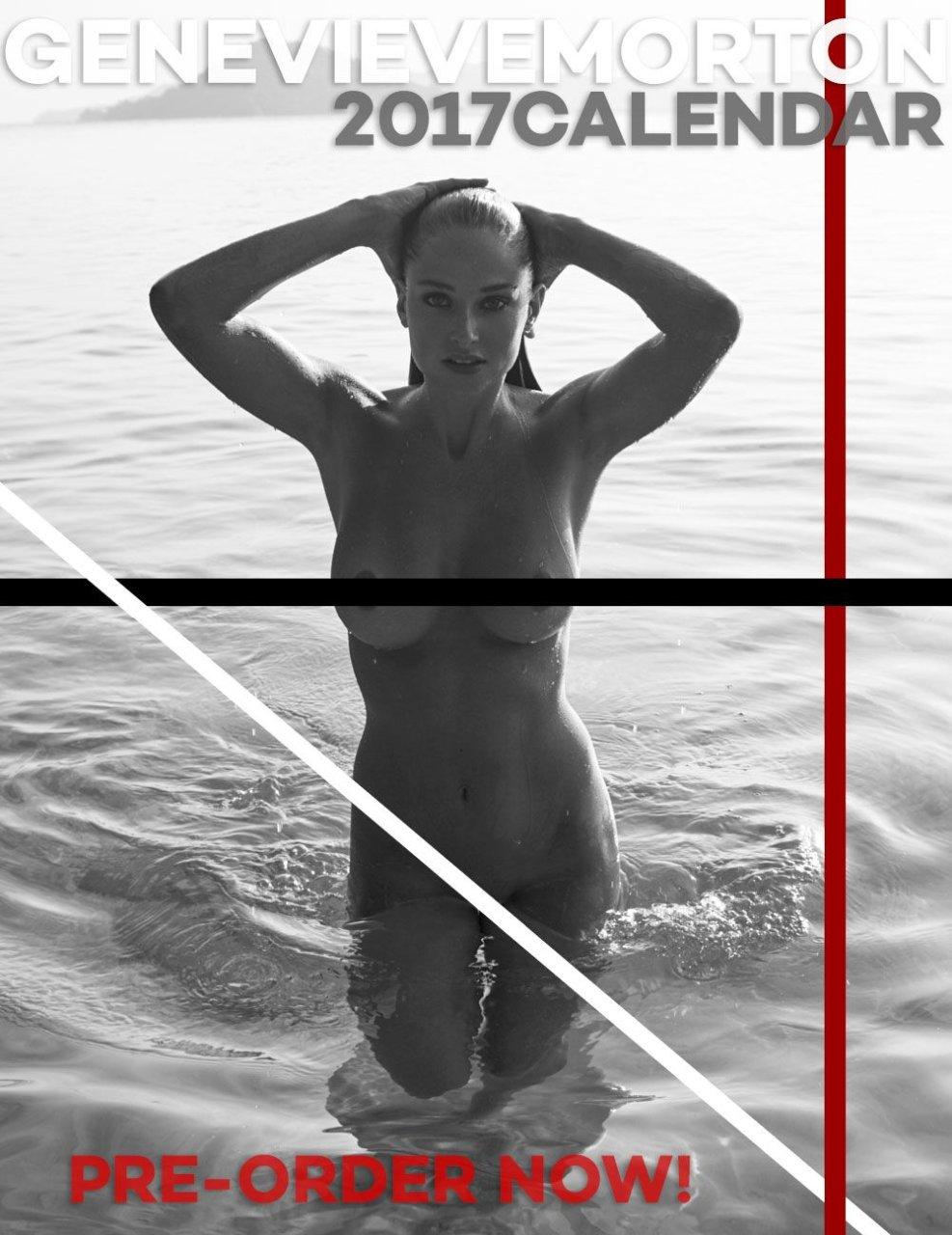 Genevieve morton nude 2 new photos post new pics