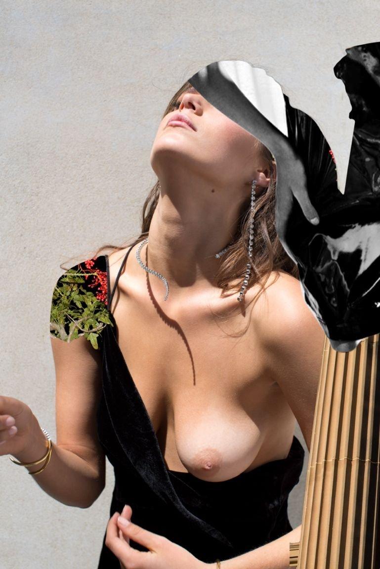 Porno Gigi Midgley