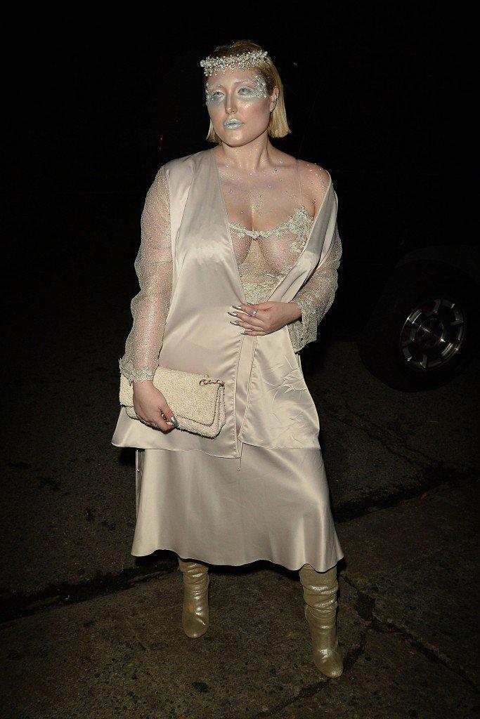 Hayley Hasselhoff Big Boobs (22 Photos)
