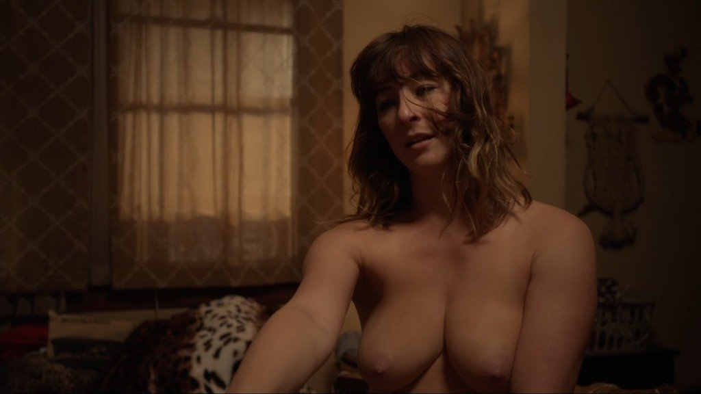 image Esmeralda moya hot scenes in mentiras y gordas