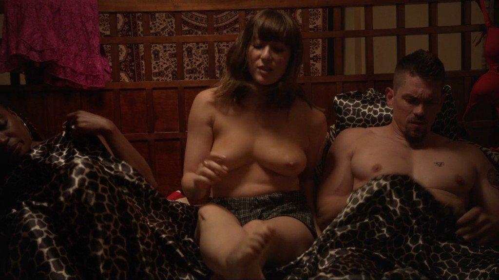 Shanola hampton porn