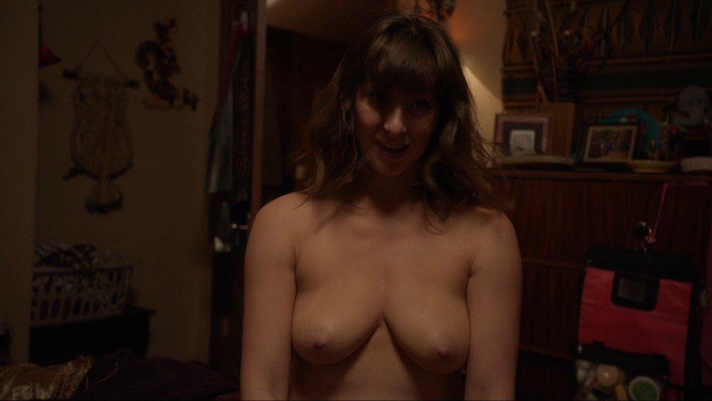 Isidora Goreshter, Shanola Hampton Nude – Shameless (2016) s07e07 – HD 1080p