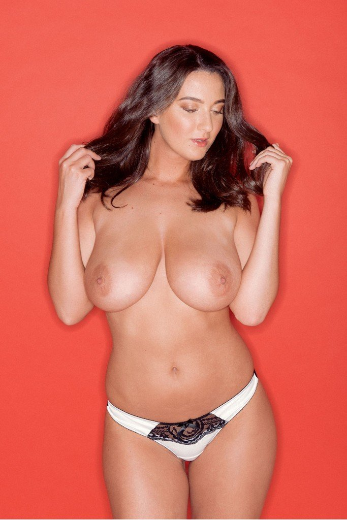 Joey Fisher Sexy & Topless 4