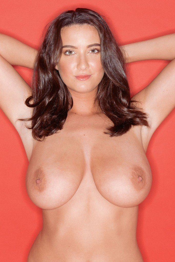 Joey Fisher Sexy & Topless 5