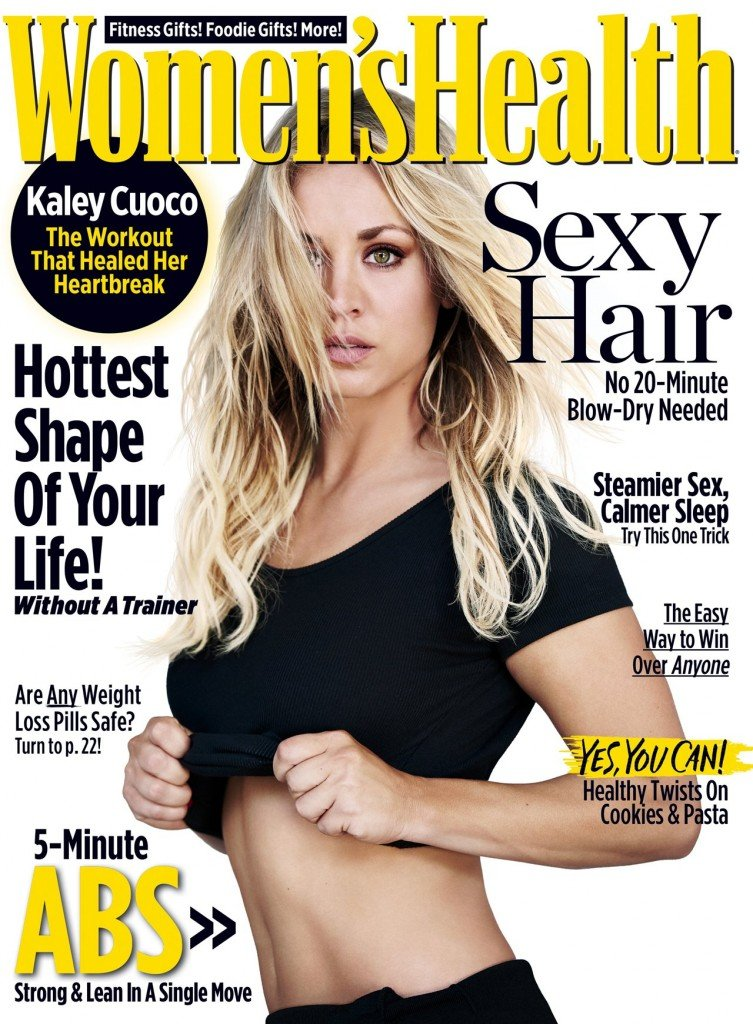 Kaley Cuoco Sexy thefappening.so 1
