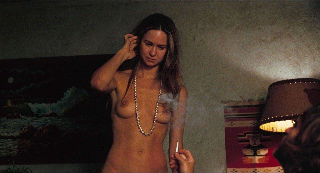Katherine Waterston Nude – Inherent Vice (2014) HD 1080p